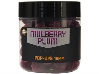 Pop-up Dynamite Baits Mulberry Plum