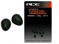 Ace Tungsten Teardrop