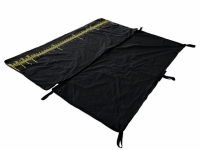 Black Cat Unhooking and Weighing Mat 2.3m