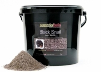 Black Snail Bag & Stick Mix