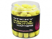 Boilies de carlig Sticky Wafters Pineapple & N-Butyric