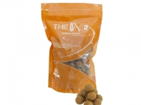 The One Gold Scopex & Caramel Boilies