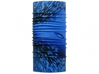 Buff UV Insect Shield Scatter Blue
