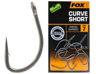 Fox EDGES Curve Short