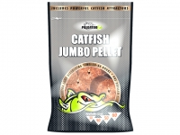 Carp Zoom Catfish Jumbo Pellet Liver-Garlic