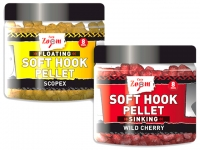 Carp Zoom pelete Soft Hook Floating