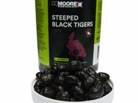 CC Moore Steeped Black Tigers