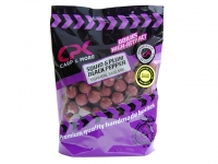 CPK Boilies High Attract Squid, Plum & Black Pepper