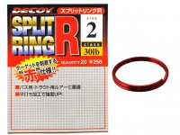 Decoy Split Ring R