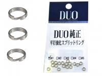 DUO Split Ring