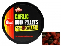 Dynamite Baits Garlic Drilled Hook Pellets