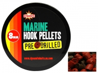 Dynamite Baits Marine Halibut Drilled Hook Pellets