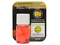 Enterprise Tackle Pop-up Sweetcorn Classic Cranberry and N-Butyric