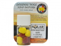 Enterprise Tackle Pop-up Sweetcorn Food Source Squid & Octopus