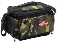 Geanta Berkley Camo Shoulder Bag