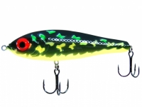 GV Lures Top Water S100 10cm 24g Frog Floating