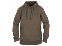 Hanorac Fox Chunk Ribbed Khaki Hoody