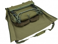 Husa pat Trakker NXG Roll-Up Bed Bag