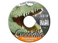 Jaxon fir Crocodile Fluorocarbon Coated 150m