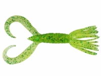 Keitech Little Spider Lime Chartreuse 424