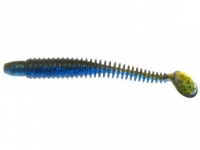 Lunker City Swimming Ribster 10cm Ghobee Craw 223
