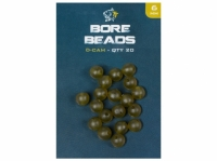 Nash Soft Tapered Bore Beads