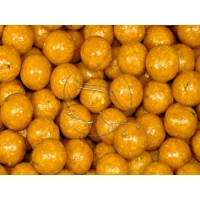Select Baits boilies Natural Maize + Sweetcorn