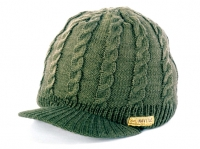 Navitas Cable Knit Beanie