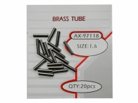 Axis Brass Tube