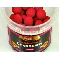 Select Baits pop-up Cranberry