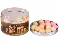 Pop-up Sonubaits 24/7 Mixed Colour Pop-ups