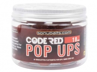 Pop-up Sonubaits Code Red