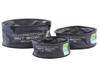 Preston Groundbait Bowl Set