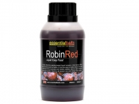 Robin Red Liquid Food