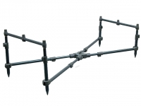 Rod Pod Fox X Pod Plus 3 posturi