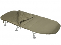 Sac de dormit Trakker Big Snooze+ Smooth Sleeping Bag