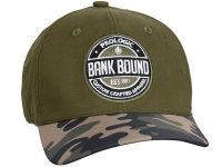 Sapca Prologic Bank Bound Camo Cap