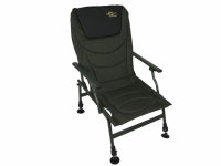 Carp Spirit Quilted Lever Chair