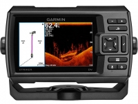 Sonar Garmin Striker 5DV GPS