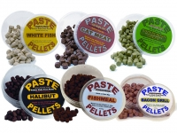 Sonubaits Paste Pellets