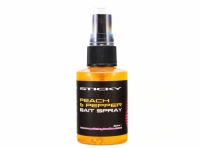 Spray Sticky Peach & Pepper