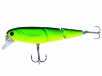 Swimbait River2Sea V-Joint Minnow 7.5cm 10.5g Fire Tiger