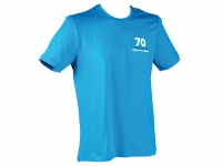 Tricou Garbolino T-Shirt 70 Tropical Blue