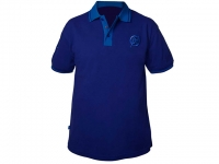 Tricou Preston Polo Two Tone Navy-Blue