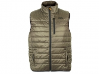 Vesta Fox Chunk Puffa Shield Gilet