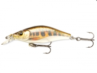 Vobler Cormoran Shallow Baby Shad R. 4cm 2.5g Brown Trout