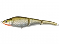 Vobler Sebile Magic Swimmer 110mm 11.2g Natural Gold Shiner F