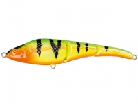 Vobler Sebile Magic Swimmer 125mm 21.5g Firetiger S