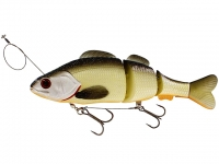Vobler Westin Percy the Perch HL Inline 20cm 100g Official Roach S