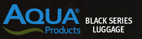 Aqua Black Series Luggage